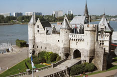Antwerp Car Rental
