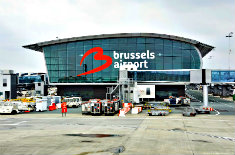 Brussels International Airport Car Rental
